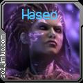 haseo