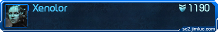 Starcraft II - Xenolor